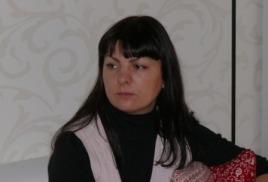 Нсанова Наталья Сергеевна - психолог